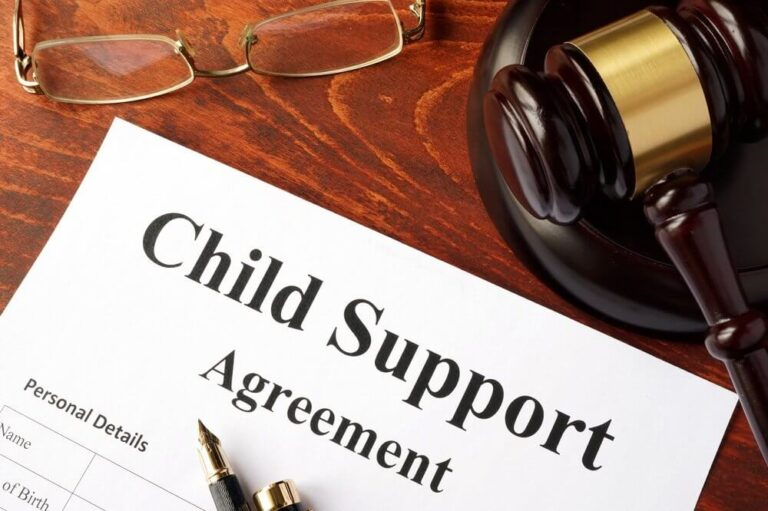 How to Calculate Child Support in Georgia