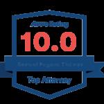 avvo-rating-award-icon